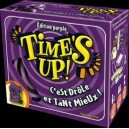 Time's up! Edition Purple